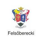 Felsőberecki címere