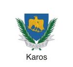 Karos címere