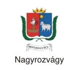 Nagyrozvágy címere