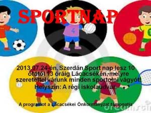 lacacseke_sportnap_plakat