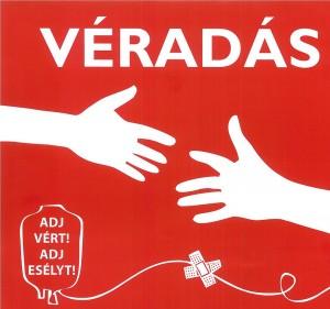 adj vért adj esélyt