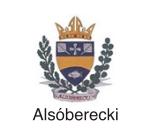 Alsóberecki címere