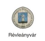 Révleányvár címere