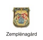 Zemplénagárd címere